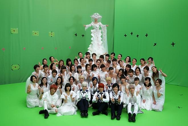 12月6日発売の新曲「存在証明」のMV(ショートver.)公開!