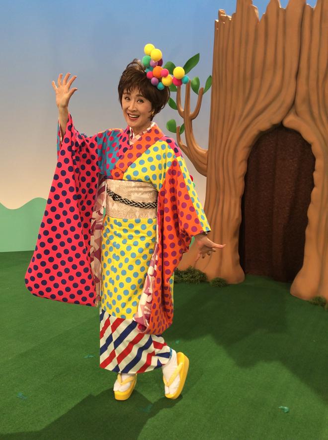 """""""歌のお姉さん""""としてNHKの子ども番組にレギュラー出演決定!"""
