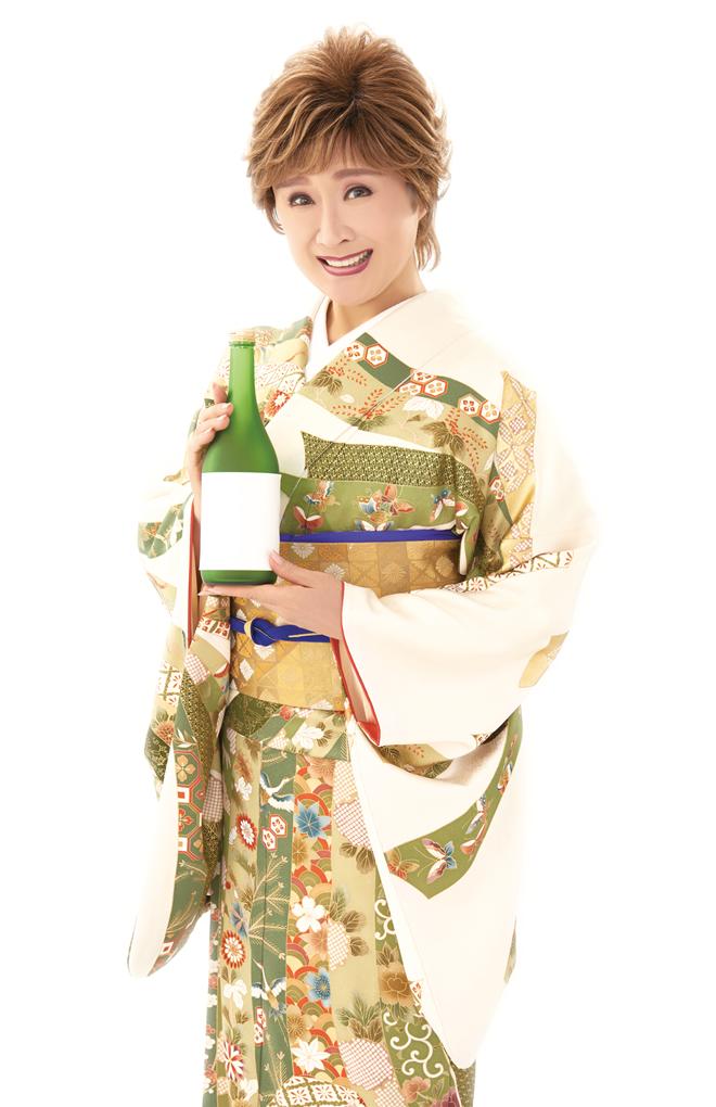 東京ヤエチカ年末年始キャンペーン「ヤエチカではしご酒」のイメージキャラクターに就任!!